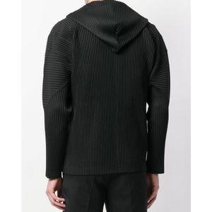 Issey Miyake Shirts - Homme Plissé Issey Miyake Sweatshirt